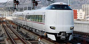 北近畿鉄道物語-福知山線