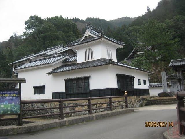 砦がわりの寺院 経王寺と福成寺