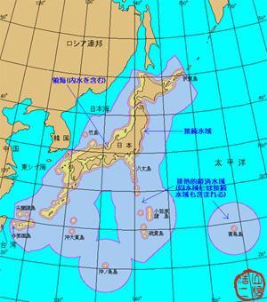 19世紀ドイツの地図も竹島は日本領
