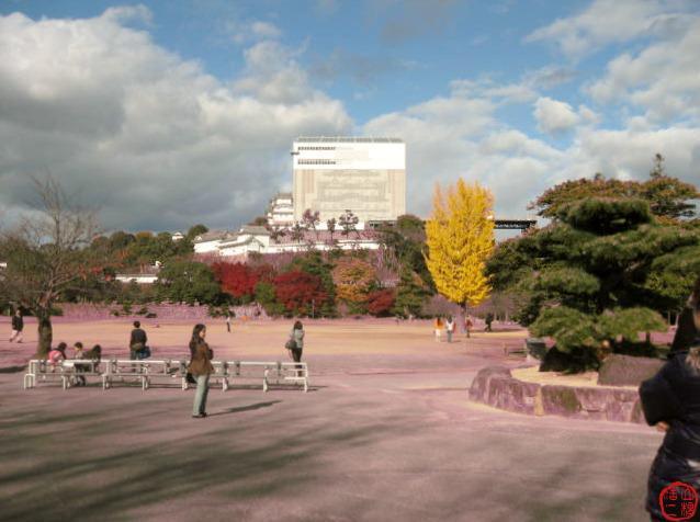 世界遺産 姫路城の歴史と見学