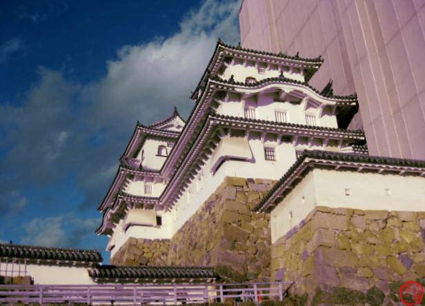 第2回 城郭の歴史と姫路城