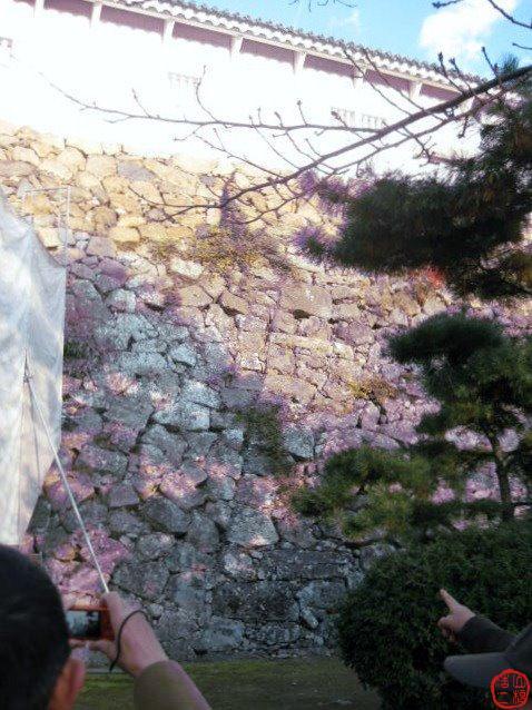 第4回 2.姫路城の普請 石垣